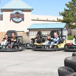 Yelp Reviews for Hinkle Family Fun Center - 68 Photos & 58 Reviews