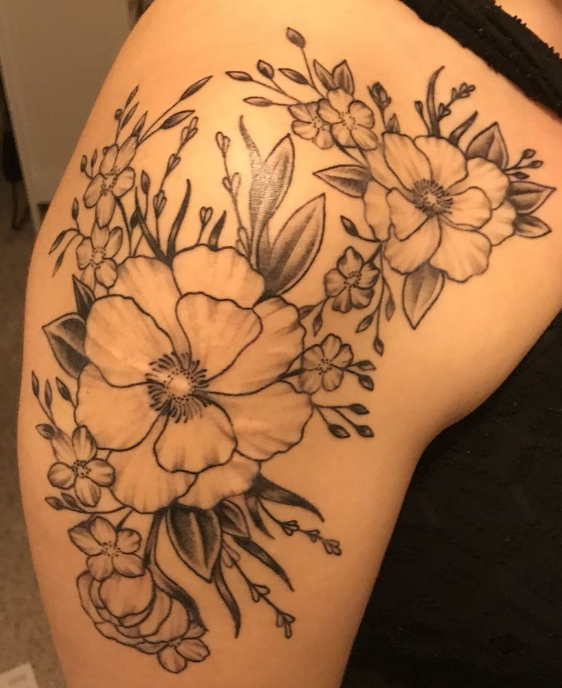 White Tiger Tattoo Gift Card - Rochester, NY   Giftly