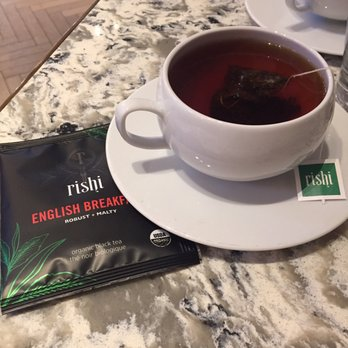 Photo of London House   Chicago  IL  United States  Rishi tea brand offered. London House   315 Photos   205 Reviews   Hotels   85 E Wacker Dr