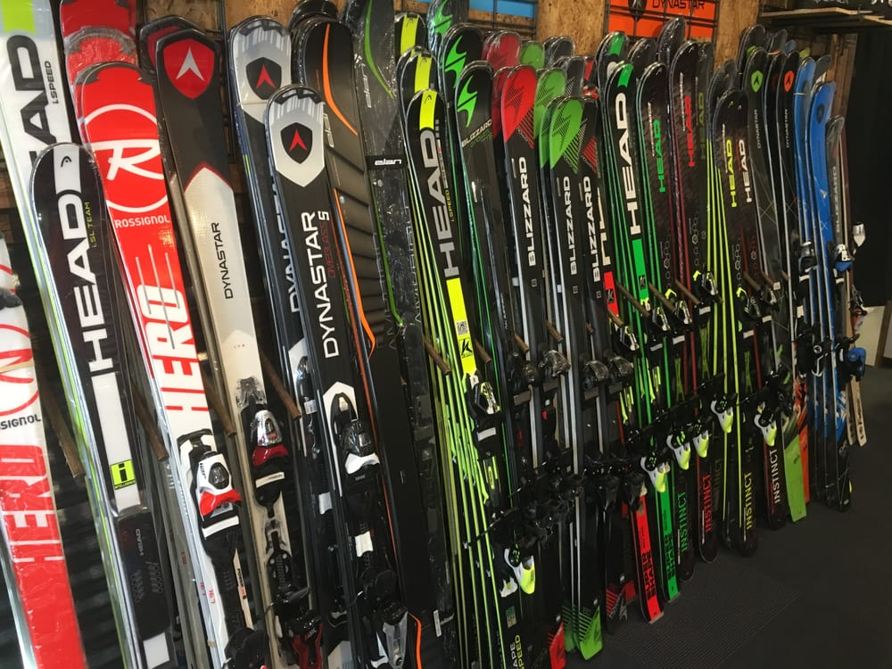 Peak Ski & Board