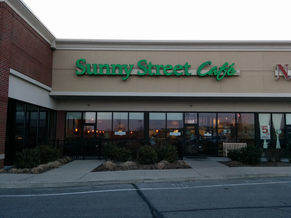 Photos For Sunny Street Cafe Yelp