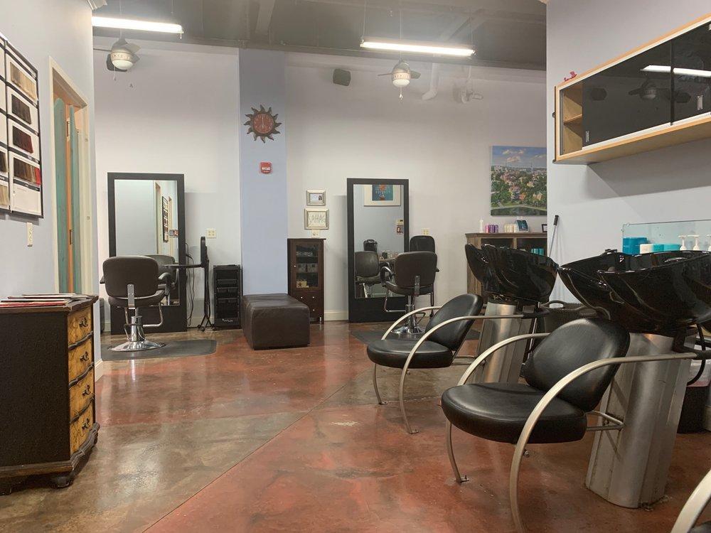 Terrific Salon Unhwa New 16 Photos 11 Reviews Hair Salons Interior Design Ideas Grebswwsoteloinfo