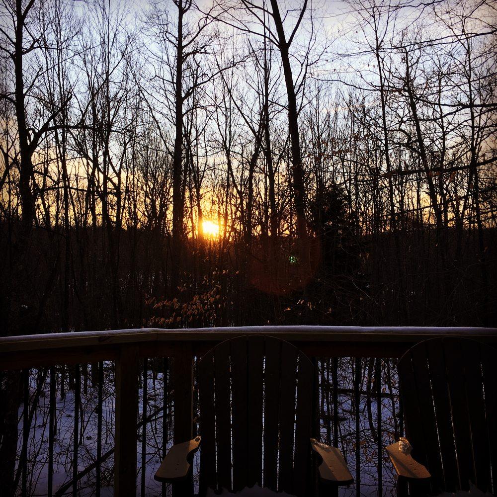 Ella's Enchanted Treehouses: 1218 Frank Brenneman Rd, Grantsville, MD