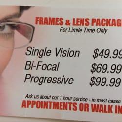 d739801156e9 Mid-City Optix - Eyewear & Opticians - 4930 Venice Blvd, Mid-City ...
