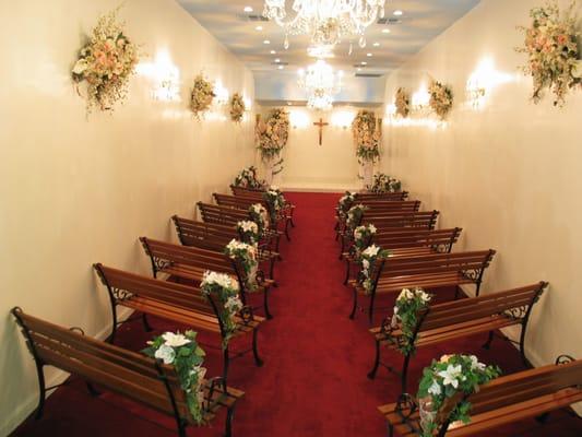 Photo Of La Catedral De Los Angeles Wedding Chapel Ca United