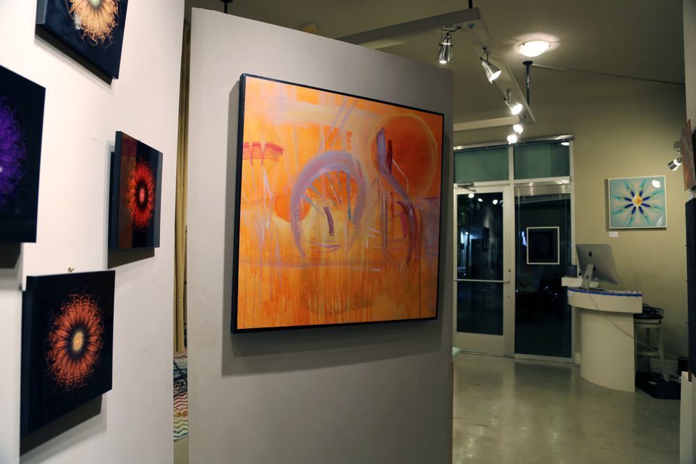 Gallery Lucid