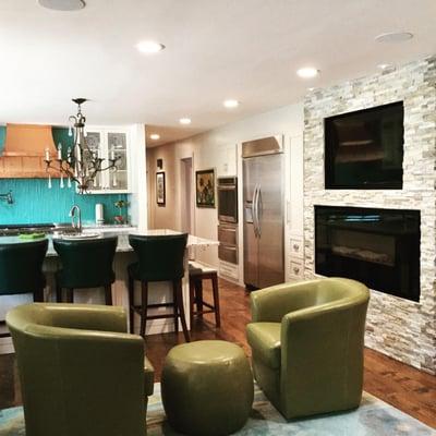 Photo Of Janice Lane Henry Interiors   Midland, TX, United States. Interior  Kitchen