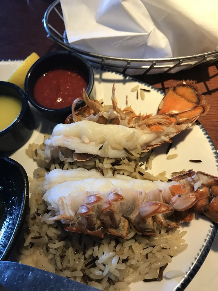 Red Lobster: 212 Neider Ave, Coeur d'Alene, ID
