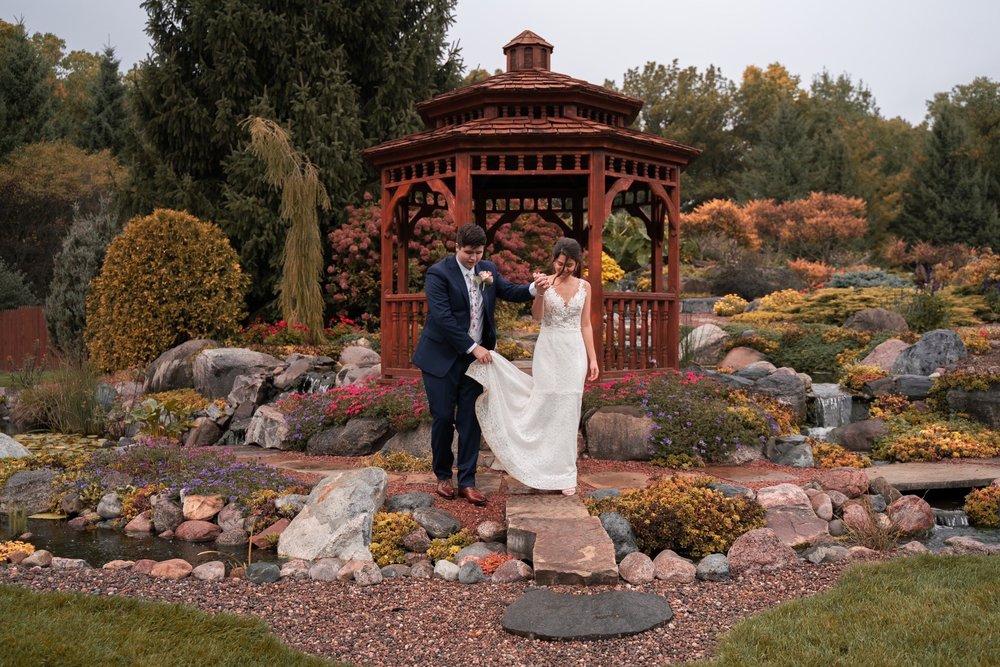 Paradise Park Weddings: 3109 Oak St, Cottage Grove, WI