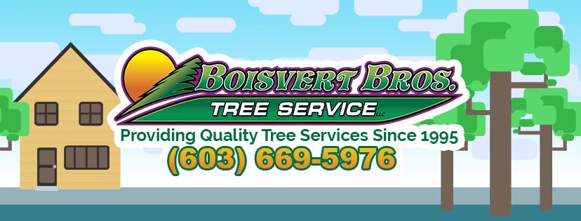 Boisvert Brothers Tree Service: 51 Henry Bridge Rd, Goffstown, NH