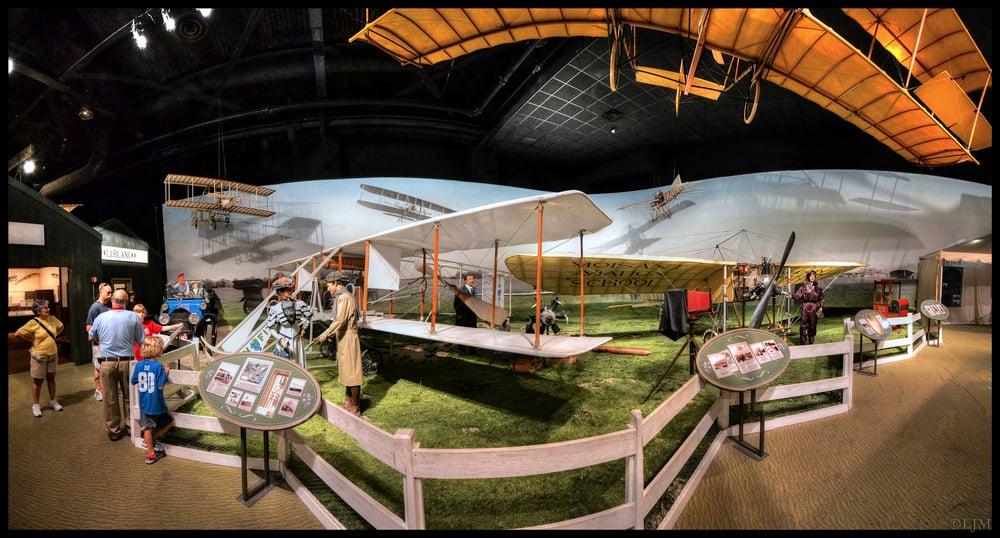 Cradle Of Aviation Museum 168 Foto 39 S 48 Reviews