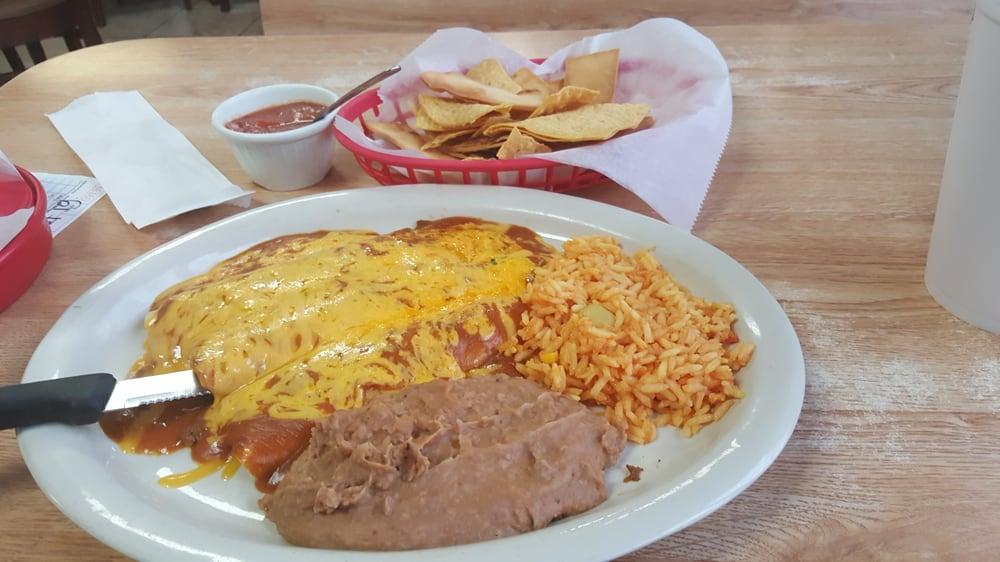 Taqueria Jalisco No 6: 1305 E Main St, Alice, TX