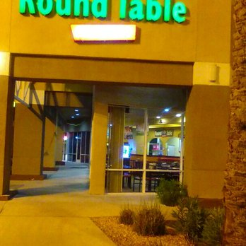 round table pizza - order food online - 34 photos & 59 reviews