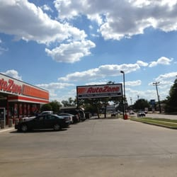 Autozone - Auto Parts & Supplies - 1000 Ferris Ave, Waxahachie, TX ...