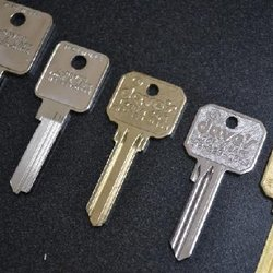 Mpls lock and key