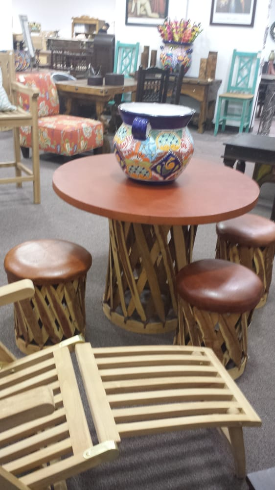Photo Of Buena Vista Furniture   Los Angeles, CA, United States. Equipales  Mexican
