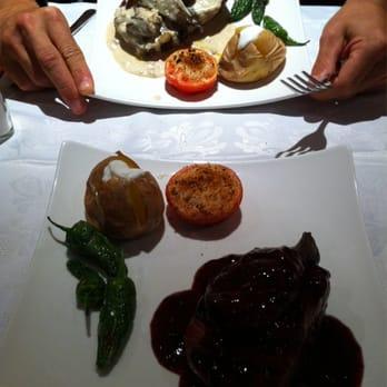 Al punt 11 fotos y 11 rese as cocina mediterr nea - Restaurante al punt barcelona ...