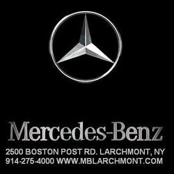 mercedes benz of larchmont bilforhandlere 2500 boston