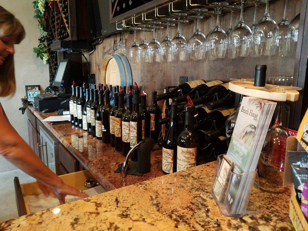 Beach House Winery
