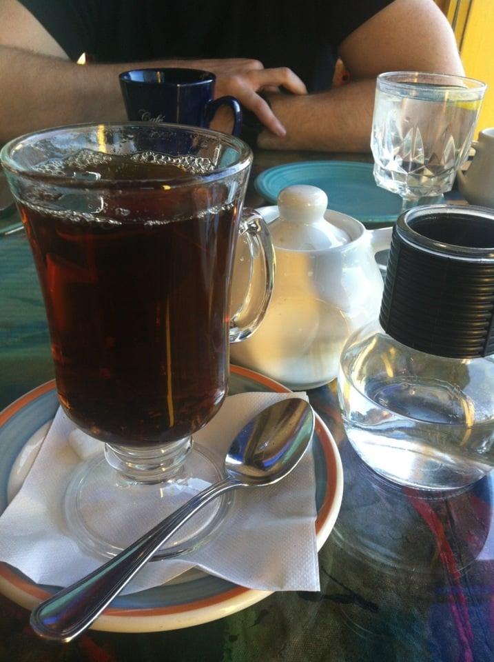 Cafe Stravaganza Carmel Ca