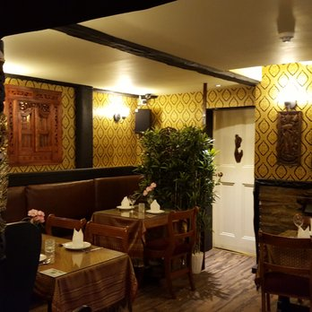 Thai Restaurants In Loughton Essex