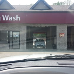 Touchless Car Wash Albany Ny