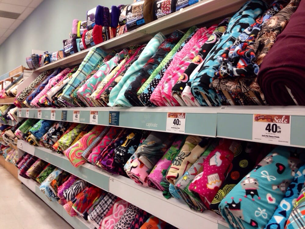 Jo Ann Fabric And Craft Stores Near Me