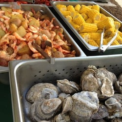 Joe S Seafood Market 12 Reviews 2605 Wade Hampton