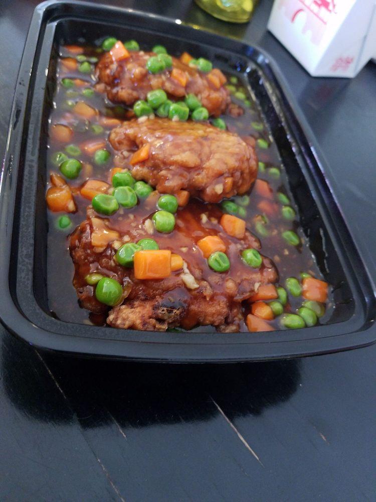 Li's Chinese Food: 442 E Wickenburg Way, Wickenburg, AZ