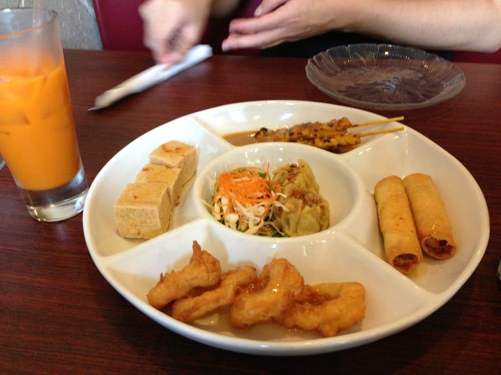 Erie Pa Thai Food