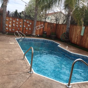 Attractive Photo Of Giant Pool Service   Sacramento, CA, United States. This Was The