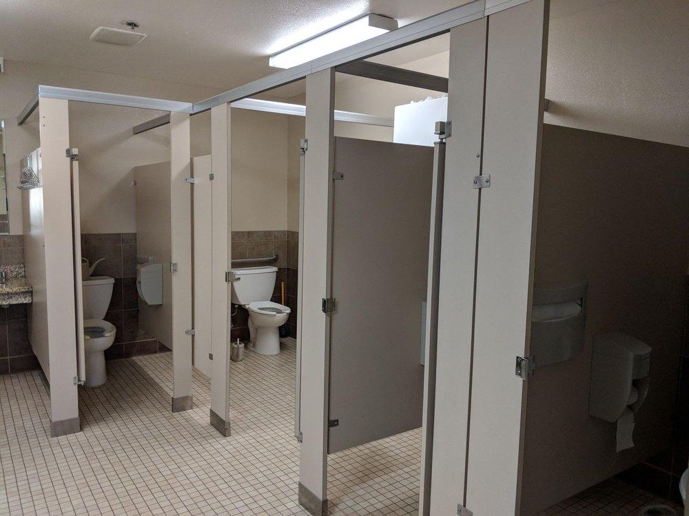 San Ramon Valley Islamic Center: 2232 Camino Ramon, San Ramon, CA