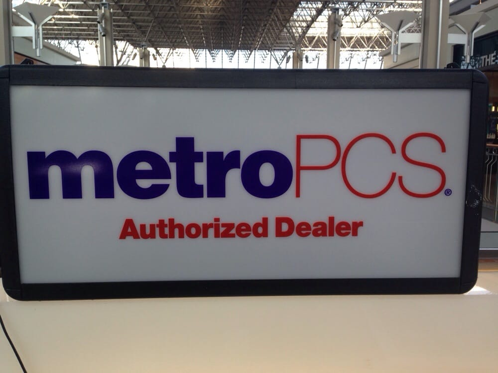 how to find a metropcs phone number