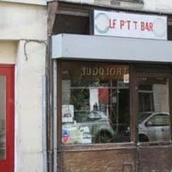 Le p tit bar pubs 7 rue richard lenoir ledru rollin for 4 rue richard lenoir 75011 paris france
