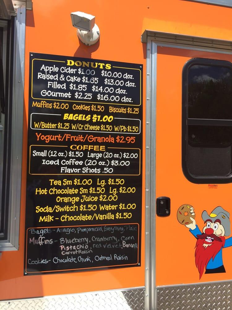 Redneck Gourmet: 43 Broadway St, Colchester, CT