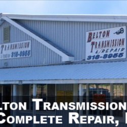 Photo Of Belton Transmission Complete Repair Mo United States