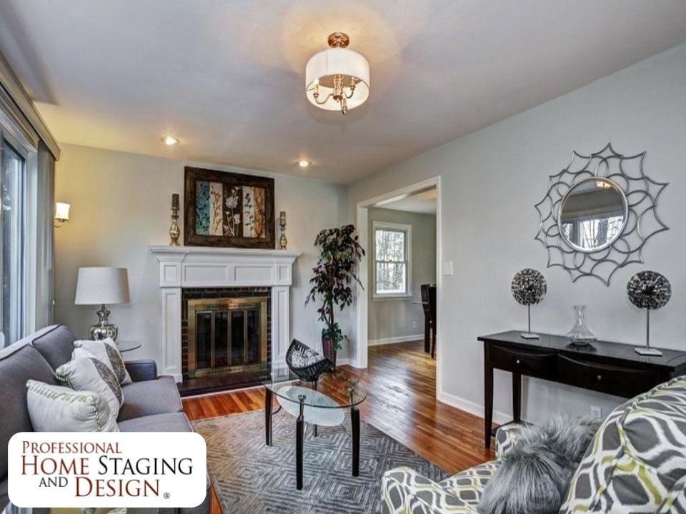 Great Photo Of Professional Home Staging And Design New Jersey   Edison, NJ,  United States