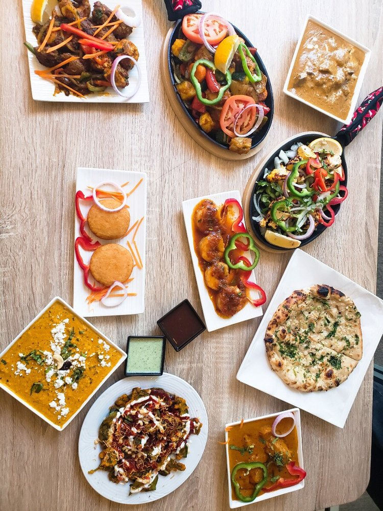 NaanWise: 2635 Connecticut Ave NW, Washington, DC, DC