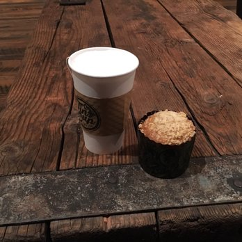 Photo Of Tin Cup Coffee Nashville Tn United States