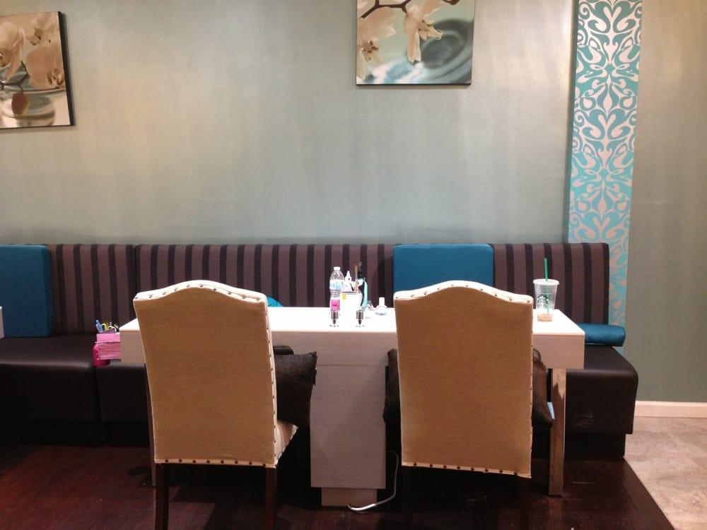The Nail Lounge - 18 Reviews - Nail Salons - 51 E Main St, Avon, CT ...
