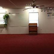Ismaili Jamatkhana - Mosques - 7362 Futures Dr, South Orange Blossom