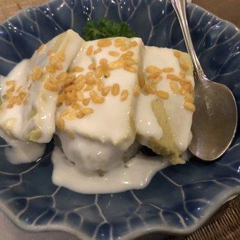 Regent Thai Food San Francisco