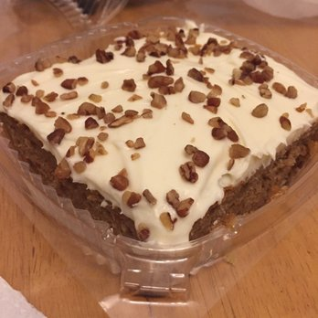 Carrot Cake Fresno