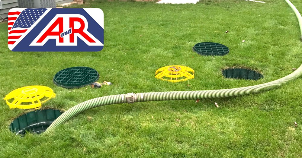 A&R Wastewater Management: 3611 Cassopolis St, Elkhart, IN