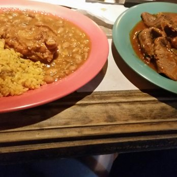 Ponce Puerto Rican Restaurant Chicago