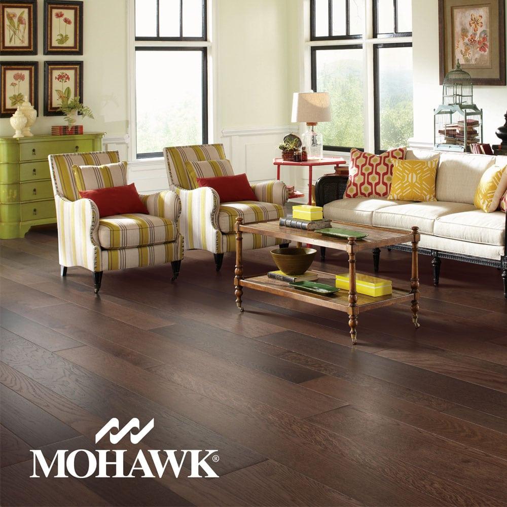crown floors