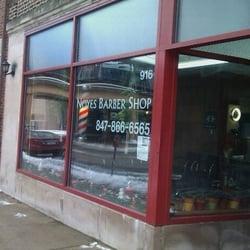 the old barber shop anmeldelse