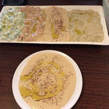 Adam S Mediterranean Grill Cafe