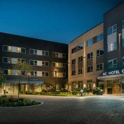 Photo Of Ac Hotel By Marriott Boston Cambridge Ma United States