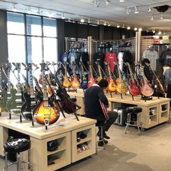 Gibson Guitar Factory Tours - CLOSED - 145 George W Lee Ave
